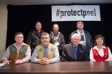 Yukon Government's Plan & Yukon Supreme Court Case photo