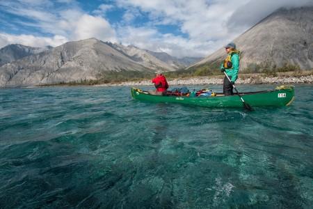 Studies on the Peel and Three Rivers Journey photo