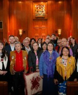 First Nations and Conservation Groups Bring Yukon Government to Supreme Court in Fight for the Peel image