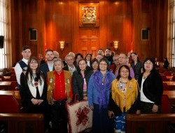 First Nations and Conservation Groups Bring Yukon Government to Supreme Court in Fight for the Peel photo