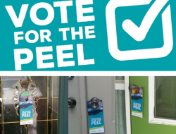 Voters make Peel one of the top election issues in 2016 photo